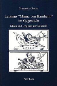 Lessings «Minna von Barnhelm» im Gegenlicht