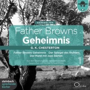 Father Browns Geheimnis 1-4
