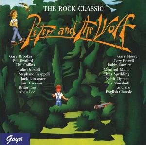 Peter And The Wolf (The Rock Classic)