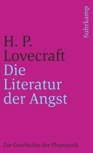 Die Literatur der Angst