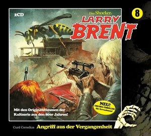 Larry Brent 08