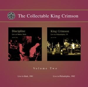 The Collectable King Crimson