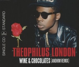 Wine & Chocolates (2track)