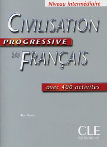 Civilisation progressive du francais. Schülerbuch