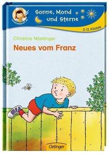 Noestlinger, C: Neues vom Franz
