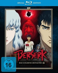 Berserk - Das goldene Zeitalter 2 (Special Edition)