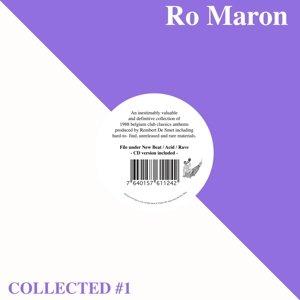 Collected Vol.1 (Vinyl+CD/2x12'/45 rpm)