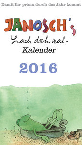 Lach-doch-mal-Kalender 2016