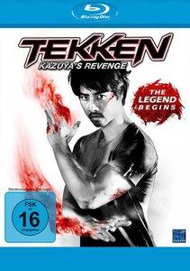 Tekken - Kazuyas Revenge
