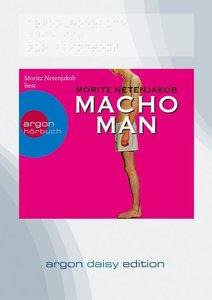 Macho Man (DAISY Edition)