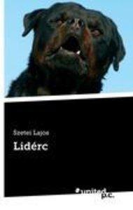 Lidérc