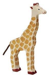 Goki 80154 - Giraffe, Holz