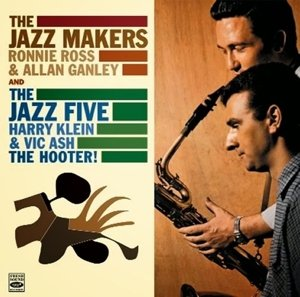 The Jazz Makers/The Hooter