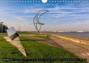 Wenk, M: Traumhaftes Tallinn (Wandkalender 2015 DIN A4 quer)