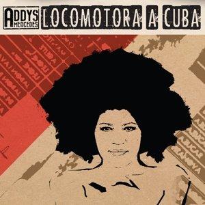 Locomotora a Cuba