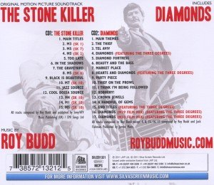 The Stone Killer/Diamonds