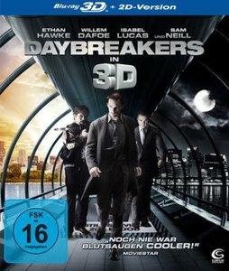 Daybreakers 3D