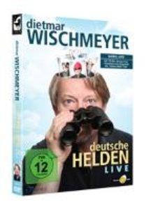 Deutsche Helden (Live-Doppel-DVD)