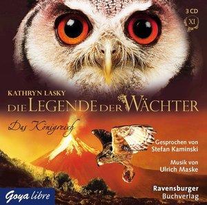 Die Legende Der Wächter 11.Das Königreich