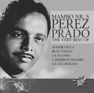 Mambo Nr.5-The Very Best Of
