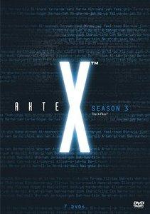 Akte X - Season 3