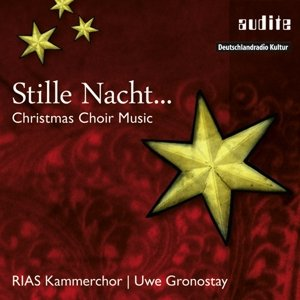 Stille Nacht-Christmas Choir Music