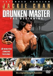 Drunken Master - The Beginning