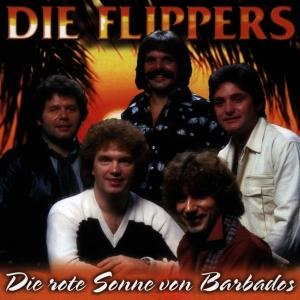 Flippers, D: Rote Sonne Von Barbados
