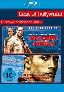 Welcome to the Jungle / Spiel auf Bewährung