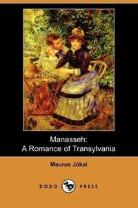 Manasseh