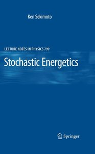 Stochastic Energetics