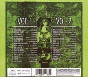 Uneasy Listening Vol.1 & 2