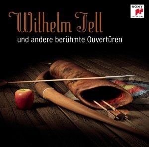 Wilhelm Tell-und andere berühmte Ouvertüren