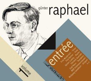 Entr?e-Günter Raphael Vol.1
