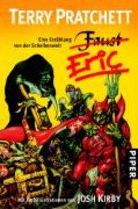Pratchett, T: Eric