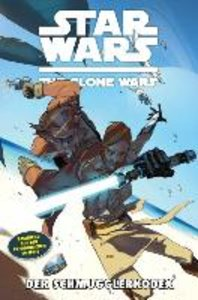 Star Wars: The Clone Wars (zur TV-Serie)