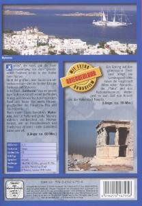 Santorini & Mykonos