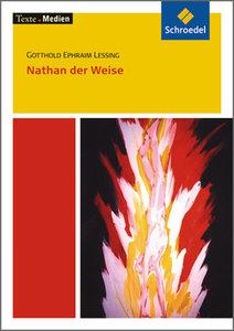 Nathan der Weise. Textausgabe mit Materialien