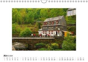 Hanf, G: Eifel- Monschau eine zauberhafte Perle (Wandkalende
