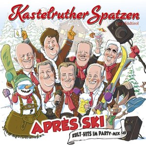 APRES SKI - KULT-HITS IM PARTY-MIX