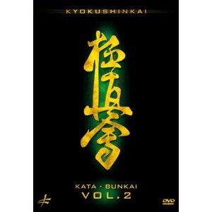 Kyokushinkai,Kata & Bunkai V.