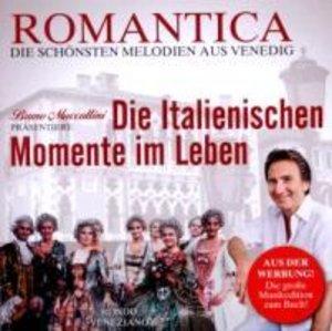 Romantica-Bruno Maccallini
