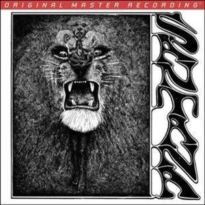 Santana 1st Album (MFSL)