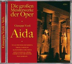 Aida-Die großen Meisterwerke der Oper