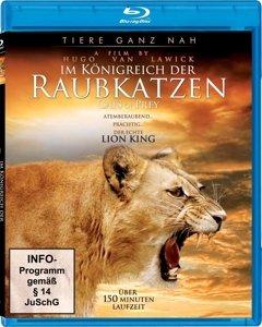 Im Königreich der Raubkatzen