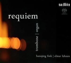 Requiem For Trombone And Organ