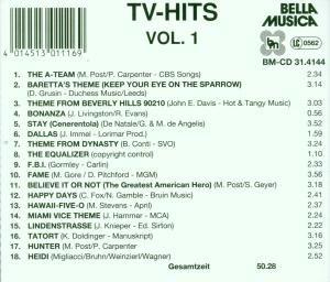 TV-Hits Vol.1
