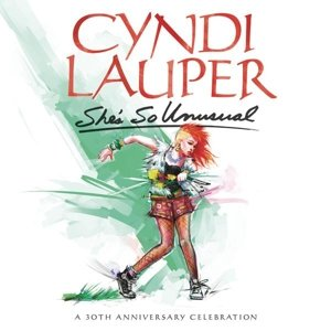 She's So Unusual: A 30th Anniversary Celebration