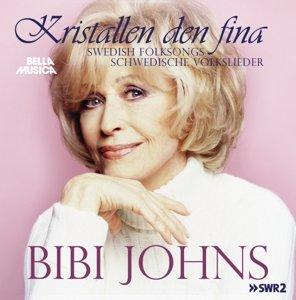 Kristallen Den Fina-Schwedische Volkslieder