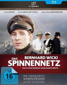 Das Spinnennetz (Blu-ray) (Filmjuwelen)